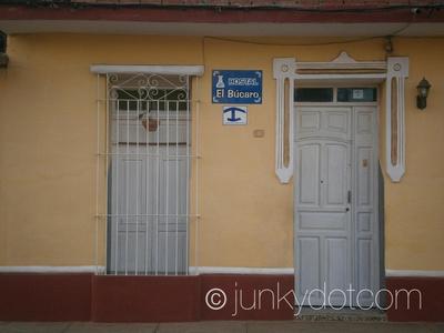 Hostal Casa El Bucero | Trinidad | Cuba