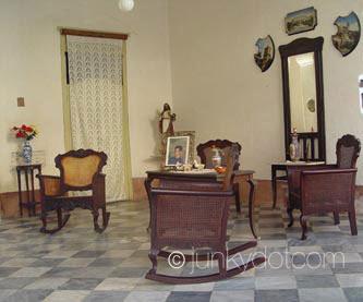Casa Pedro y Teresa | Trinidad | Cuba