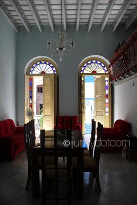 Casa Ambos Mundos Habana Vieja Cuba
