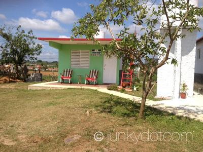 Casa Sady | Vinales | Cuba