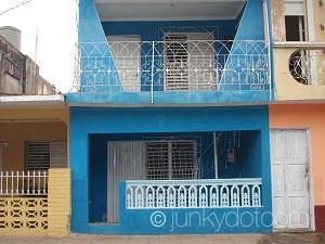 Hostal Isora y Ruben | Trinidad | Cuba