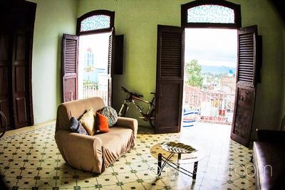 Casa Dmati Sancti Spiritus Cuba