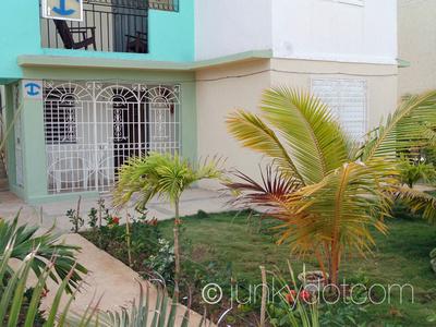 Casa Marilins House Guardalavaca Holguin Cuba