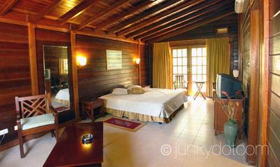 Hotel Villa Cabo San Antonio | Pinar Del Rio | Cuba | Scuba Diving