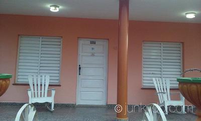 Casa Yosbel y Dayrenis Vinales Cuba