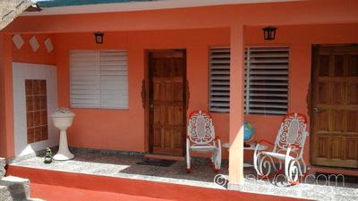 Casa La Campestre Vinales Cuba