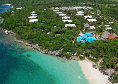 Hotel Paradisus Rio de Oro | Holguin | Cuba
