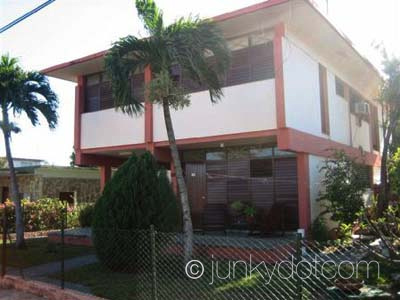 Casa Bebita Varadero Cuba