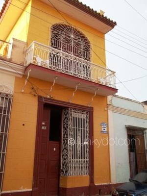 Casa Amaparo | Trinidad | Cuba