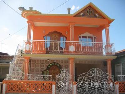 Villa Velazquez | Puerto Padre | Las Tunas | Cuba