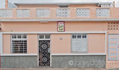 Casa La Terraza De Asmel | Remedios | Cuba