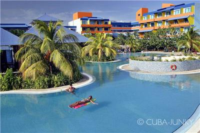 Hotel Blau Costa Verde  | Holguin Cuba-Junky.com