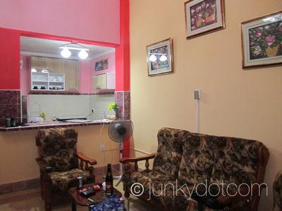 Casa Osdany y Lumey Apartment | Cienfuegos | Cuba