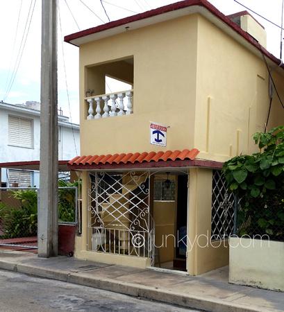 Casa Frank y Yuliet Varadero Cuba