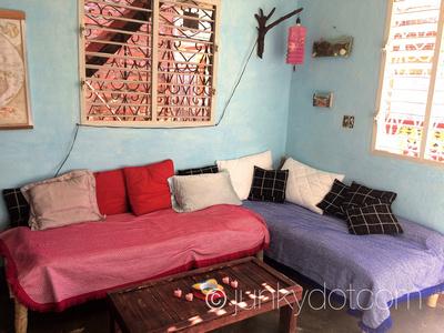 Casa De Norge Trinidad Cuba