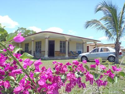 Casa Ivette y Ronel Playa Giron Cuba