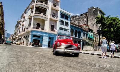 Hotel Caribbean Havana Cuba