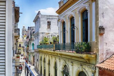 Casa Magalys House Habana Vieja Cuba