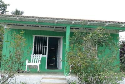 Casa Familia Hernandez Vinales Cuba