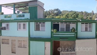 Casa Renacer | Baracoa | Cuba