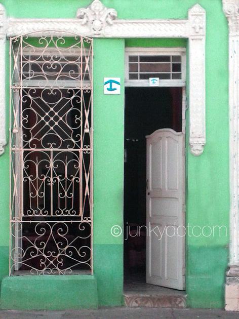 Hostal Mirakuru Gran Familia Trinidad Cuba