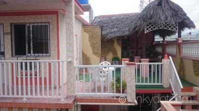 Hostal Villa Centro | Cardenas | Cuba