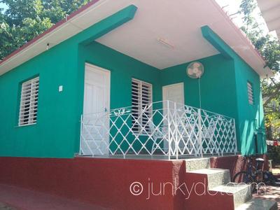 Casa Raudel y Yusi Vinales Cuba