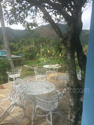 Casa Los Almendros | Soroa | Cuba