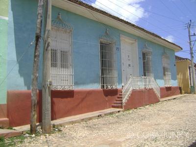 Hostal El Tayaba | Trinidad | Cuba