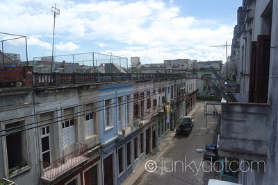Apartemento Martha   Centro Havana   Cuba