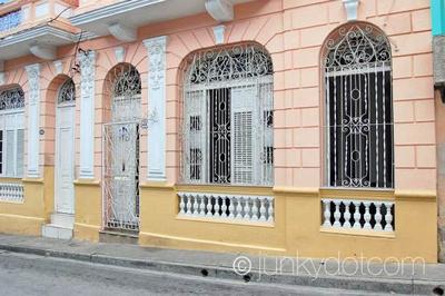 Hostal Amanecer Santiago de Cuba
