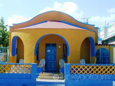 Hostal Sol y Mar | Gibara | Holguin | Cuba