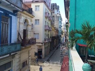 Casa La Familia Habana Vieja Cuba