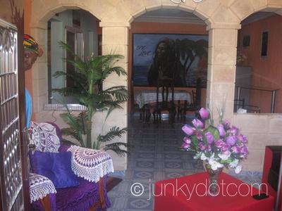 Casa Amarillis | Boca de Camarioca | Varadero | Matanzas | Cuba