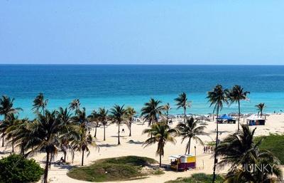 Playas del Este Havana Cuba
