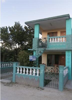 Casa Nina Playa Larga Cuba