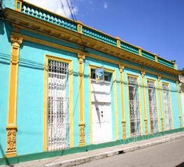 Casa Calle Real | Sancti Spiritus | Cuba