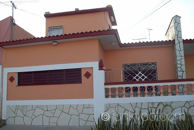 Junky Dot Com: Villa Chabely &emdash; Villa Chabely