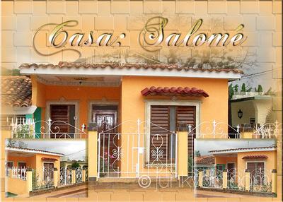Casa Salome Vinales Cuba