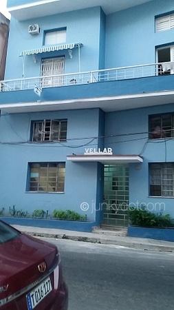 Casa Tamy, Havana Vedado, Cuba