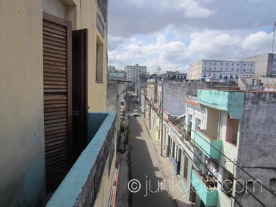 Casa Toni y Odalis Rent House, Centro Havana, Cuba