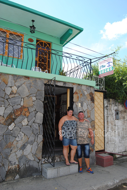Pension El Moro Pinar Del Rio Cuba