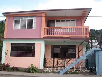 Casa Brisas Marinas, Baracoa, Cuba