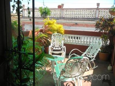 Casa Anamary y Pablo, Trinidad, Cuba