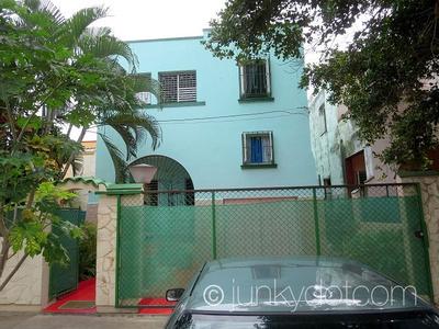 Casa Guevara Alba | Havana Miramar | Cuba