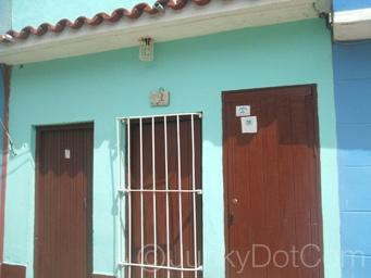 Hostal Yanara Fambuy Trinidad , Cuba