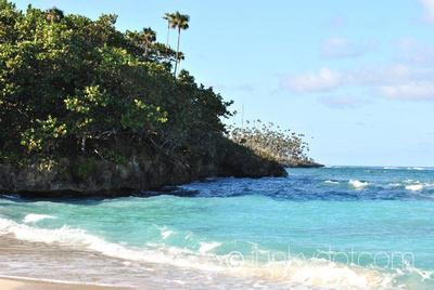Baracoa Cuba Beach