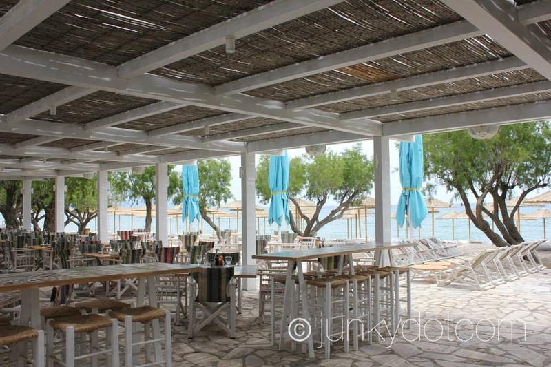 Doris Seaside Resort Samos