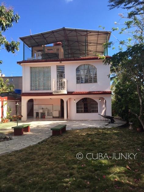 Casa Marin Havana Cojimar