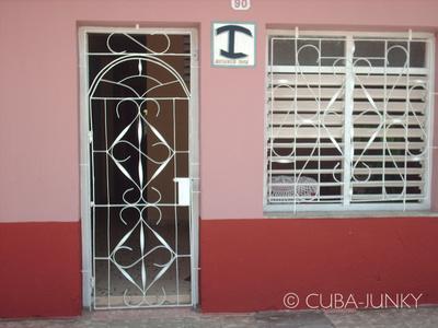 Hostal Alicia | Moron | www.Cuba
